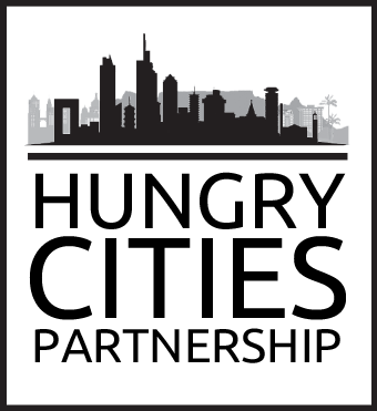 Hungry Cities