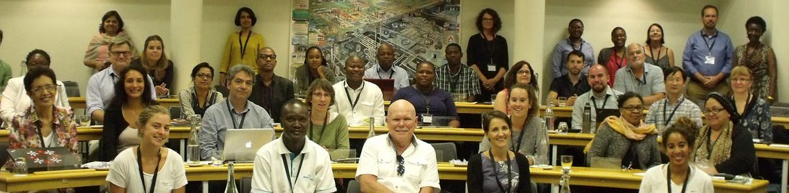People on Hungry Cities Cape Town group