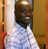 Sam Owuor